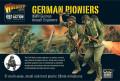 BA-30 German Pioneers