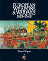 PSB-03  European Weapons & warfare 1618 - 1648