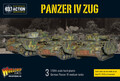 BA-37 Panzer IV Platoon (3 Tanks)