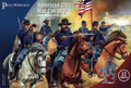 PER-02 American Civil War Cavalry