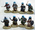 SAGA-329  Mutatawwa Chosen Warriors with Bow