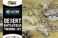 TER-33 Desert Theme Battlefield Set