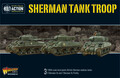 BA-70 British VC Firefly and 2 Sherman Tanks