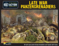 BA-35 Late War Panzer Grenadier Box Set