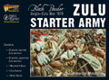 Start-15 Zulu Army Box  (ZULU)