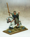 Priest-08 Mounted Pagan Priest