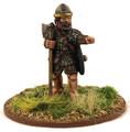 SAGA-222 Irish Warlord w/Axe