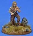 SAGA-413  Saxon Warlord on Foot w/ sword