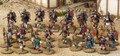 SAGA-58  Era of Prince Rus Warband