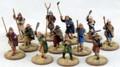 SAGA-273  Crusader Pilgrims (Levy)