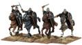 SAGA-301   Milites Christi Brothers (Mounted) Heathguard