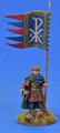 SAGA-415  Briton War Banner on Foot