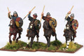 SAGA-204   Carolingian Franks Mounted (Heathguard)
