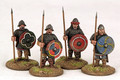 SAGA-195 Carolingian Franks on Foot (Heathguard)