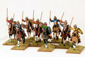 SAGA-206   Carolingian Franks Mounted Warriors