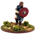 SAGA-227  Norse Gael Warlord on Foot
