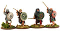 SAGA-219  Norse Gael on Foot (Heathguard)