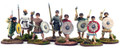 SAGA-143   Welsh Priodaur Warriors