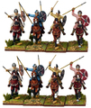 SAGA-128   Breton Mounted Warriors