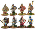 SAGA-165 Jomsvikings Dreng Two (Warriors)