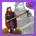 BAD-08  Brynhildr, Shieldmaiden champion 1