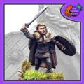 BAD-09  Thorrun, Shieldmaiden Champion 2