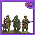 BAD-36  Female Soviet Scouts 2