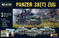 BA-49 Panzer 38(T) Platoon (3 Tanks)