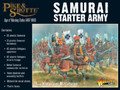 Start-38 Samurai Starter Box