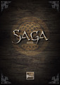 SAGA-03 New Saga Rulebook / Age of Viking Book (Both)