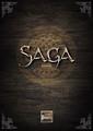 SAGA-03 New Saga Rulebook / Age of Viking Book (Both)