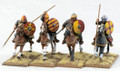 SAGA-309  Spanish Cabelleros Mounted (Heathguard)