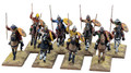 SAGA-341  Spanish Jinetes Mounted Warriors