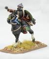 SAGA-348  Moor Warlord Mounted