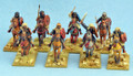 SAGA-341 Moor Hashid Mounted Warriors