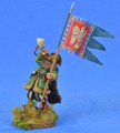 SAGA-230 Pagan Rus Warbanner Foot