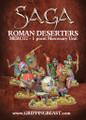 SAGA-502  Roman Deserters