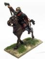 SAGA-457  Mounted Goth Warlord