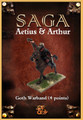 SAGA-87 Goth Warband (4 Point)