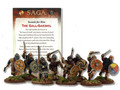 SAGA-256 The Gall-Gaedhil, Sons of Death (Rule Card)