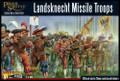 PS-30 Landsknecht Missle
