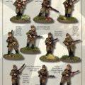 ART-113  Infantry Army Sqaud I