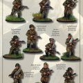 ART-114  Infantry Army Sqaud w/ SMG