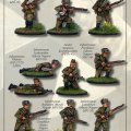 ART-115  Infantry Army Squad II