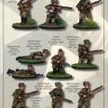 ART-115  Infantry Army Squad II