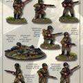 ART-116  Infantry Army Squad III
