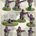 ART-119  Infantry Army Squad V