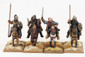 SAGA-463  Hun Heathguard (Mounted)