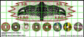 LBM-151 Viking Banner & Shield Sheet