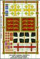 LBM-156 Crusader Banner Sheet 2